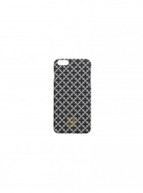 BY MALENE BIRGER IPHONE COVER PAMSY 6 PLUS BLACK