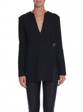 More about BY MALENE BIRGER BLUS GRAPH BLACK