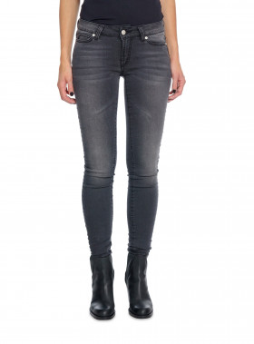 HUNKYDORY JEANS DREE BLACK