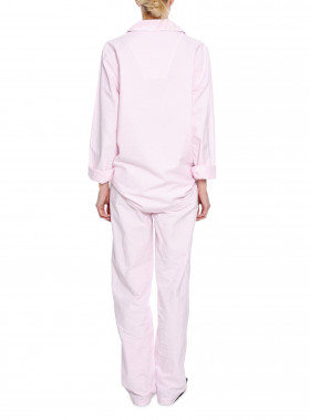 LEXINGTON PYJAMAS AMERICAN AUTHENTIC PINK/WHITE