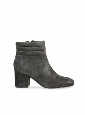 TIGER OF SWEDEN BOOTS VOUET GREY