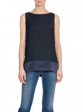 HUNKYDORY TOP SAM NAVY
