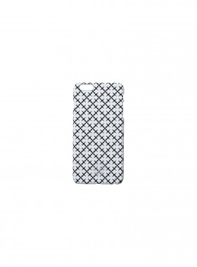 BY MALENE BIRGER IPHONE COVER PAMSY6 SOFT WHITE