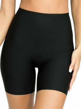 SPANX SHORT THINSTINCTS BLACK