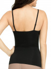 SPANX CONVERTIBLE CAMI THINSTINCTS BLACK