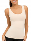 SPANX TANK THINSTINCTS SOFT NUDE