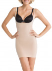 SPANX OPEN-BYST FS SHAPE MY DAY NATURAL