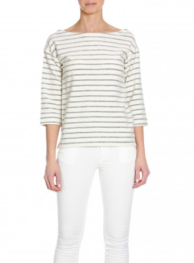 BY MALENE BIRGER TOP TIRANS