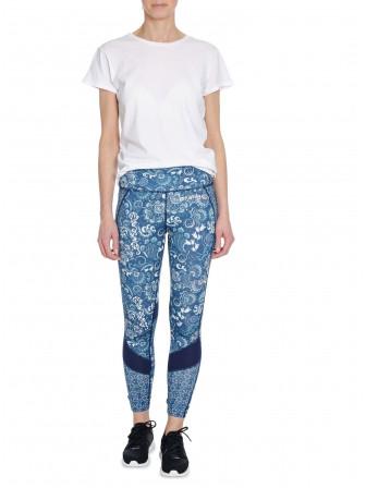 ODD MOLLY BYXA SHAKEDOWN LEGGINGS DARK BLUE