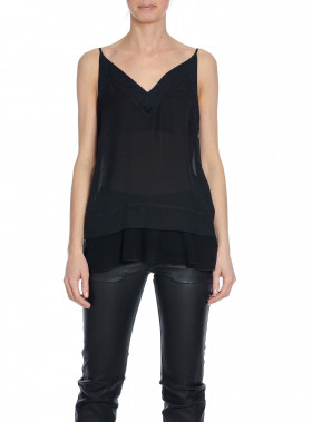 BY MALENE BIRGER TOP CARA.