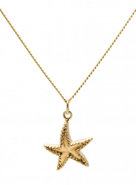 BLUE BILLIE BERLOCK SYMBOLS STARFISH