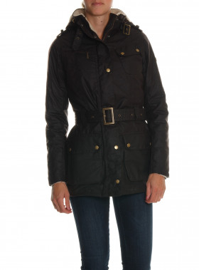 BARBOUR JACKA WEYHILL RUSTIC