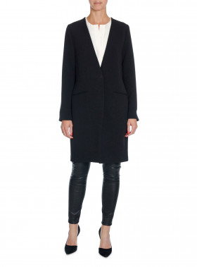 BY MALENE BIRGER KAPPA ANCA BLACK
