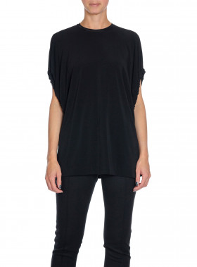BY MALENE BIRGER TOP HICANAS BLACK