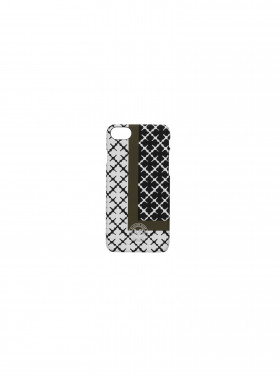 BY MALENE BIRGER IPHONE COVER PAMSY7 SOFT WHITE