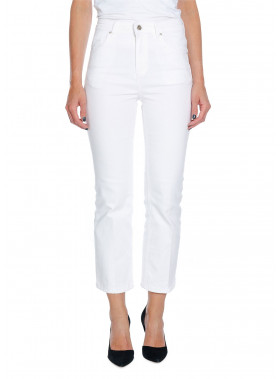 DAGMAR JEANS HADLEY DENIM OPTIC WHITE