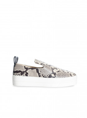 BY MALENE BIRGER SNEAKERS WANDES ANGORA