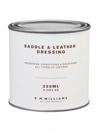 R.M. Williams Saddle Dressing 250 ml
