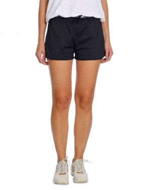 FILIPPA K SHORTS FLEX BLACK