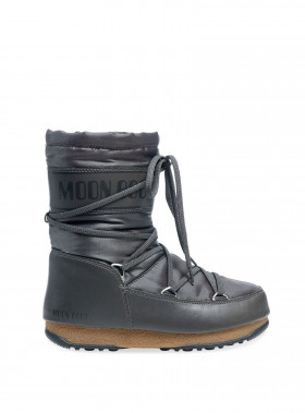 MOON BOOT W.E SOFT SHADE MI ANTRACITE