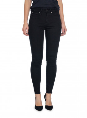 IVY JEANS ALEXA EMBROIDERED SERIOUSLY BLACK