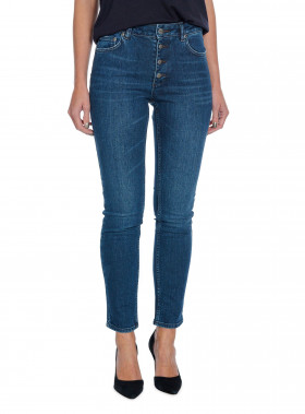 ANINE BING JEANS FRIDA BLUE