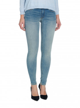 WHYRED JEANS EYE BLUE LIGHT INDIGO