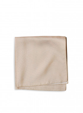 FILIPPA K SJAL SILK NECKERCHIEF TEARO
