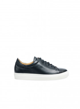 BY MALENE BIRGER SNEAKER CULORBE BLACK