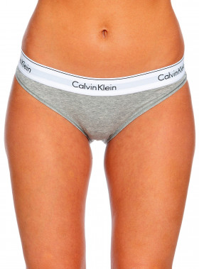 CALVIN KLEIN TROSA GREY HEATHER