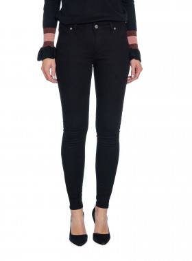ANINE BING JEANS CHRISTY BLACK