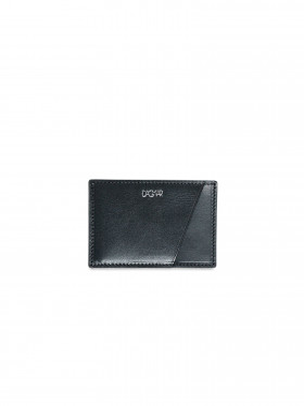 DAGMAR CARD HOLDER BLACK