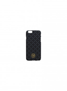 BY MALENE BIRGER IPHONE COVER PAMSY6 CHARCOAL
