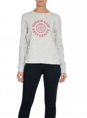 MORRIS LADY TRÖJA LADY IVY SWEATSHIRT GREY