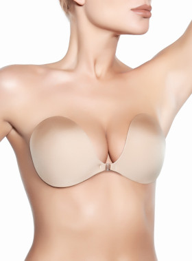 FREEBRA LUX BRA TAN