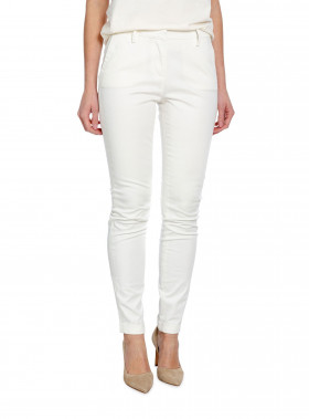 MORRIS LADY BYXA ADELIE CHINO OFF WHITE