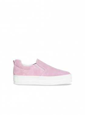 APAIR SNEAKER SLIP ON VELOUR