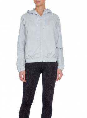 FILIPPA K JACKA RACER JACKET MOON