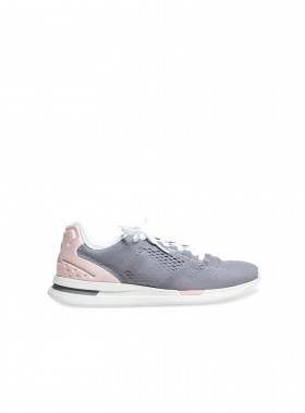LE COQ SPORTIF SNEAKER LCS R PRO W ENGINEERED MESH CLOUDBURST