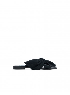 APAIR SANDAL NERO