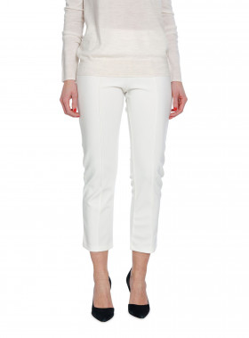 BY MALENE BIRGER BYXA VIGGIE SOFT WHITE