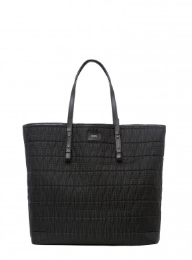 DAGMAR VÄSKA QUILTED SHOPPING BAG