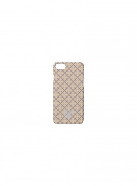 BY MALENE BIRGER IPHONE COVER PAMSY7 BEIGE CLAY
