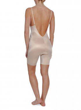 SPANX PLUNGE MTB CHAMPAGNE