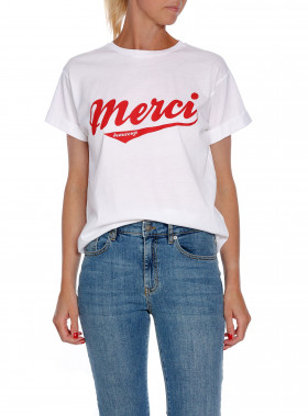 NOTES DU NORD TOP HOOP, WHITE