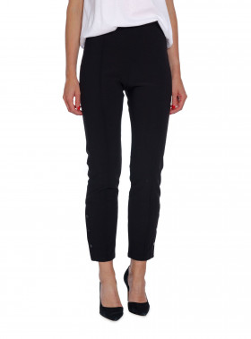 BY MALENE BIRGER BYXA PERNILO BLACK