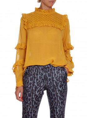 MUNTHE BLUS PASSION YELLOW