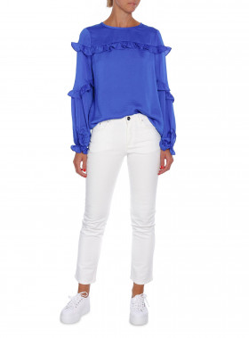 MUNTHE BLUS PHILOSOPHY BLUE