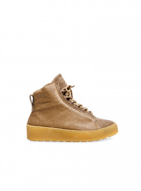 FILIPPA K SKO ANNA WINTER BOOT, CAMEL