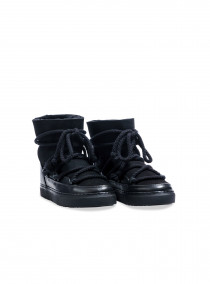 INUIKII BOOTS SNEAKER CLASSIC BLACK